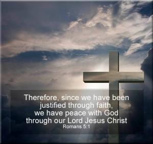 Romans 5-1